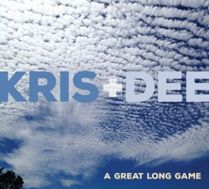 KRIS+DEE-a great long game-1